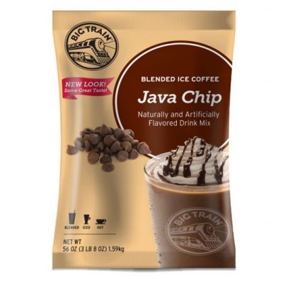 Big Train Java Chip