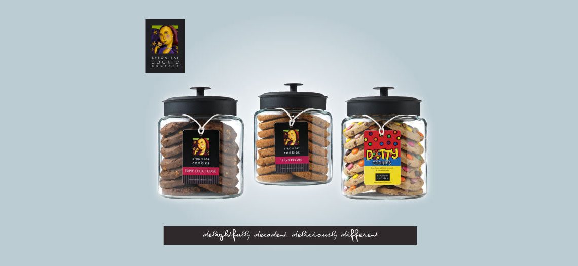 Falcon Fine Foods - Byron Bay Cookies